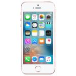 "iPhone SE APPLE 16GB, 4"", 12MP, Wi-Fi, Rose Gold"