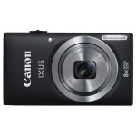 Camera foto digitala CANON IXUS 177, 20Mp, 8x, 2.7 inch, Black