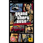 Grand Theft Auto (GTA) Liberty City Stories PSP