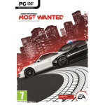 Need for Speed (NFS) Most Wanted PC