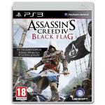 Assassin's Creed IV - Black Flag PS3