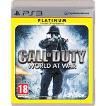 Call of Duty: World At War Platinum PS3