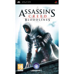 Assassin's Creed - Bloodlines PSP