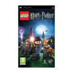 LEGO Harry Potter Years 1 - 4 PSP