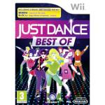 Just Dance - Best off  Wii