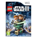 LEGO Star Wars III: The Clone Wars Wii