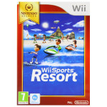 Wii Sports Resort Nintendo Selects Wii