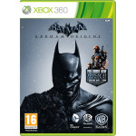 Batman - Arkham Origins Xbox 360