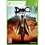 DmC - Devil May Cry Xbox 360