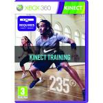Nike Fitness Kinect Xbox 360