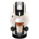 Espressor KRUPS Nescafe Dolce Gusto Melody 3 Manual KP2201, 1.3l, 1500W, 15 bar, crem