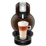 Espressor KRUPS Nescafe Dolce Gusto Melody 3 Manual KP2209, 1.3l, 1500W, 15 bar, maro