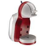 Espressor KRUPS Nescafe Dolce Gusto Mini Me KP1205, 0.8l, 1500W, rosu