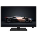 Televizor LED High Definition, 61 cm, EVEREST LEDE-24E68D