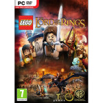 LEGO The Lord of the Rings PC