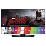 Televizor Smart LED Full HD, WebOS 2.0, 109 cm, LG 43LF630V