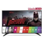 Televizor LED Smart Full HD, webOS 3.0, 81cm, LG 32LH6047