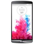 """Smartphone LG G3 D855, 5.5"""", 16GB, 13MP, 4G, Wi-Fi, Bluetooth, Black"""
