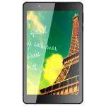 Tableta Evolio M8, Wi-Fi + 3G, Quad Core MediaTek MT832 1.3GHz, 8GB, 1GB, Android Lollipop 5.1, negru