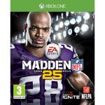 Madden NFL 25 Xbox One