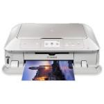 Multifunctional inkjet CANON PIXMA MG7751, A4, USB, Wi-Fi, Retea