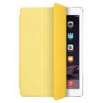 Smart Cover iPad Air 2 APPLE mgxn2Zm/a, poliuretan, galben
