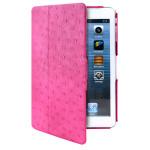 Husa de protectie tip stand PURO MINIPADNANDUPNK pentru iPad mini, roz