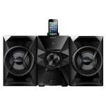 Minisistem audio cu andocare SONY MHC-EC619iP