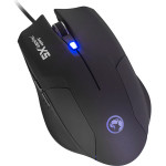 Mouse gaming MARVO X5, negru