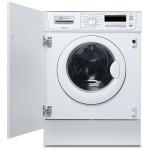 Masina de spalat incorporabila ELECTROLUX EWG147540W, 7Kg, 1400rpm, A+++, alb