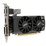 Placa video MSI NVIDIA GeForce GTX 750Ti, 2GB GDDR5, 128bit, N750Ti-2GD5TLP