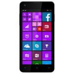 "Smartphone Dual Sim ALLVIEW Impera I, 4.7"", 8MP, Black"