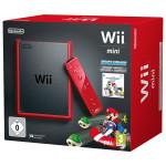 Consola Nintendo Wii mini +  joc Mario Kart
