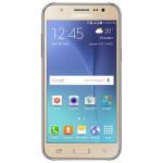"Smartphone Dual Sim SAMSUNG Galaxy J5, 5"", 13MP, 1.5 RAM, 8GB, 4G, Quad Core, Gold"