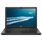"Laptop ACER TravelMate P256-M-70DA, Intel® Core™ i7-4510U pana la 3.1GHz, 15.6"", 4GB, 500GB, Intel® HD Graphics 4400, Linux"