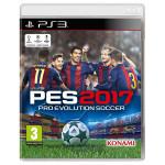 Pro Evolution Soccer (PES) 2017 PS3
