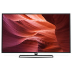 Televizor LED Smart Full HD, Android, 121 cm, PHILIPS 48PFH5500/88
