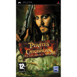 Pirates of the Caribbean - Dead Man's Chest PSP