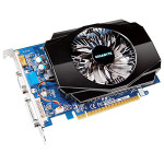 Placa video Gigabyte GT 730, GV-N730-2GI, 2GB DDR3, 128bit