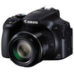 Camera foto digitala CANON PowerShot SX60 HS, 16 Mp, 65x, 3 inch, negru