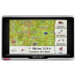 "Sistem de navigatie BECKER Professional 6, Europa, LifeTime, 6.2"", 8GB, microSD"