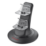 PS4 Duo Charger Dock TRUST GXT243