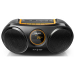 Radio portabil PHILIPS AT10/00, Bluetooth, USB, FM