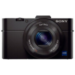 Camera foto digitala compacta SONY Cyber-shot DSC-RX100M2, 20.2 Mp, 3.6x, 3 inch, negru