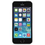 "iPhone 5S APPLE 16GB, 4"", 8MP, Wi-Fi, Space Gray"