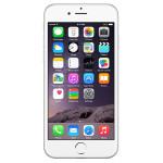 """iPhone 6 APPLE 16GB, 4.7"""", 8MP, Wi-Fi, Silver"""