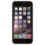 """iPhone 6 APPLE 16GB, 4.7"""", 8MP, Wi-Fi, Space Grey"""