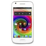 """Smartphone Dual Sim E-BODA Sunny V38S, 3.75"""", 3.2MP, Dual Core, White"""