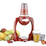 Smoothie Maker MEDIASHOP Pro V