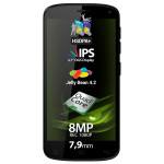 "Smartphone Dual Sim ALLVIEW V1 VIPER, 4.7"", 8MP, 16GB, Bluetooth, Negru"